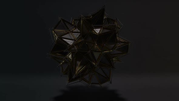 Thumbnail for Dark Hi Tech Form 1