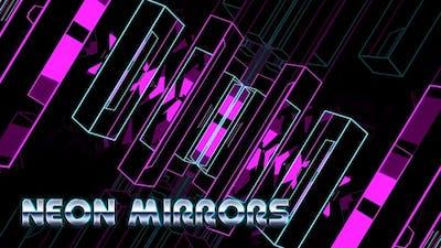 Neon Mirrors