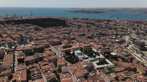 Historically and Culturally Rich City Istanbul
