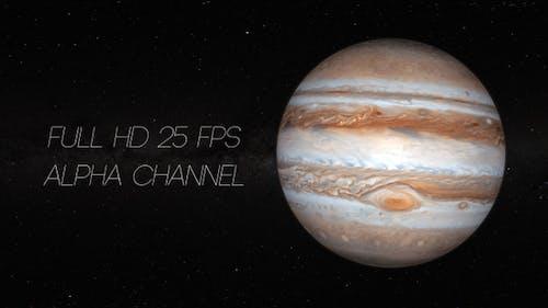 Hyperspace Jump To Jupiter