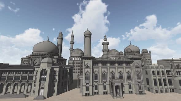 Thumbnail for Islamic Architecture