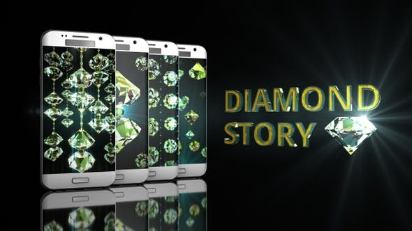 Thumbnail for Diamond Story