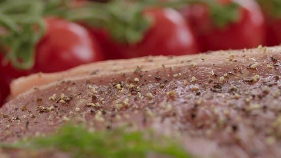 Thumbnail for Prepared Steak