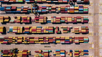 Cargo Area