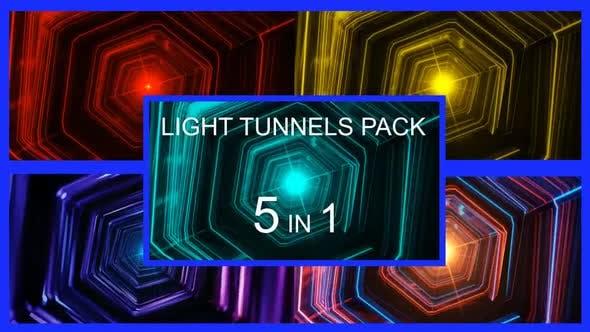 Tunnelpack-Schleife