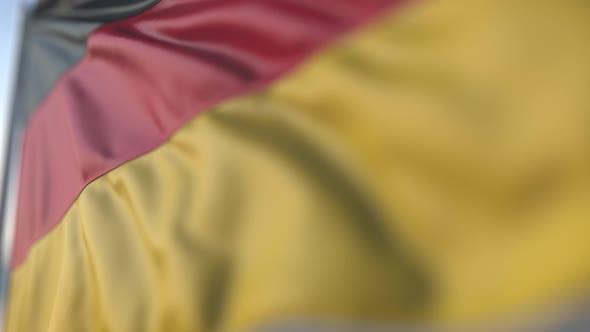 Thumbnail for Waving Flag of Germany