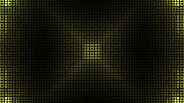 Thumbnail for 9 Yellow Led Loops 4k