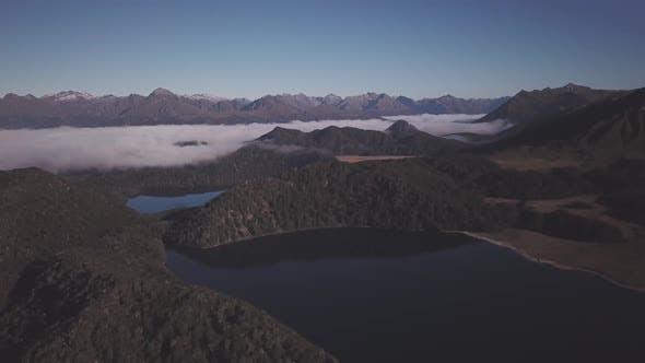 Idyllic New Zealand