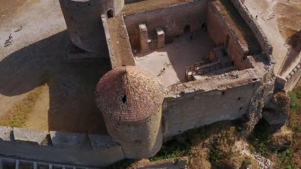 Akkerman Fortress 4
