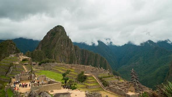 Thumbnail for Machu Picchu