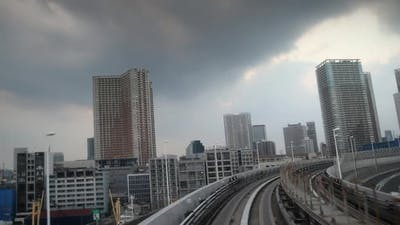 Tokyo Monorail19