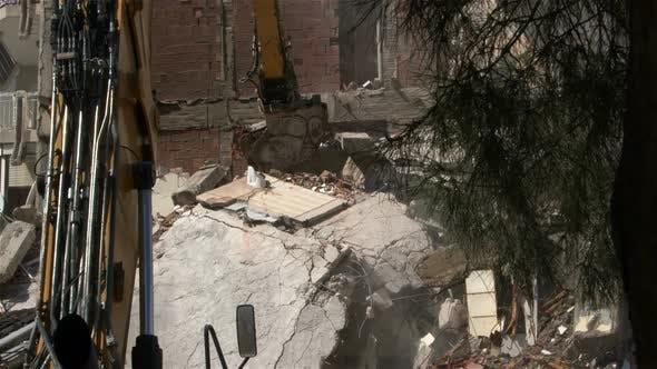 Thumbnail for Construction Demolition 17