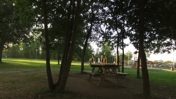 Kids & Park