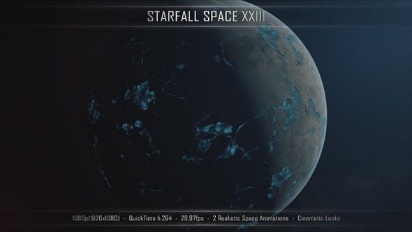 Thumbnail for Starfall Space XXIII
