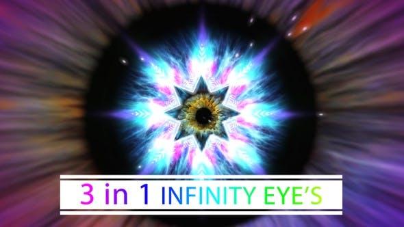 Thumbnail for Infinity Eye's