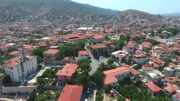 Thumbnail for Standard Modern Muslim City in Turkey
