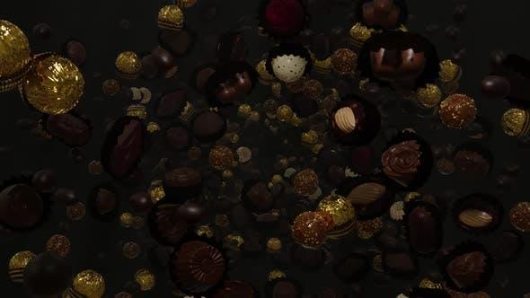 Flying In Chocolate Festival 03 HD