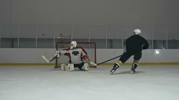 Thumbnail for Hockey Skill Training