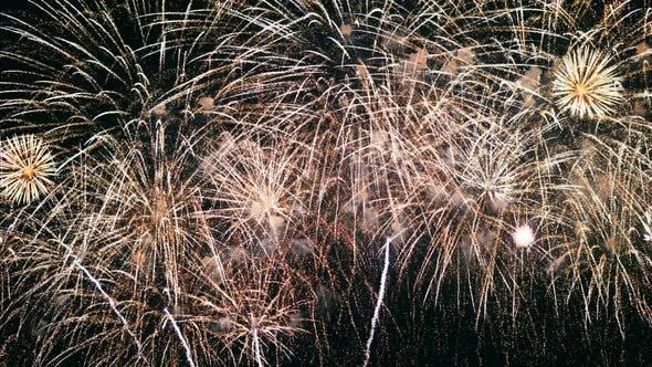Thumbnail for Fireworks Infinite Loop