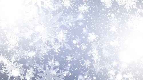 Christmas Backdrop 03
