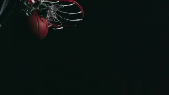 Cover Image for Breathtaking Basketball