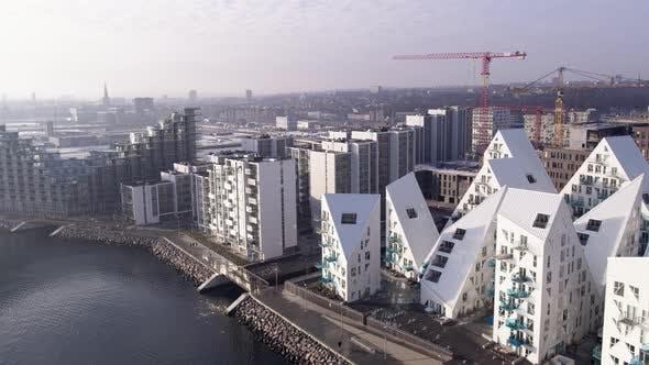 Aarhus Docklands