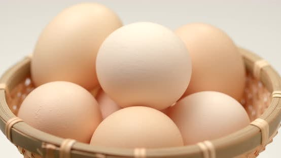 Thumbnail for Chicken egg