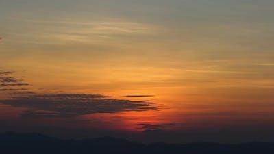 Sky Twilight