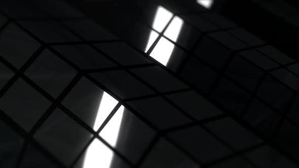Thumbnail for Dark Chrome Surface