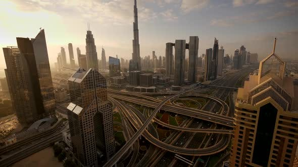 Thumbnail for Contemporary Architecture Infrastructure Cityscape Skyline
