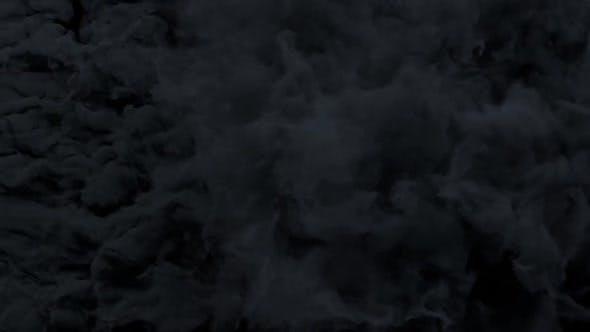 Thumbnail for Black Smoke Transiton