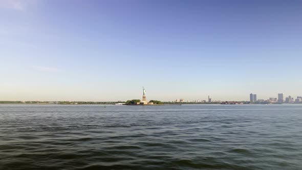 Thumbnail for Statue of Liberty inNew York City