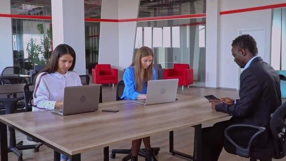Сотрудники, пользующиеся успехом