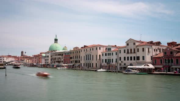 Cover Image for Venice
