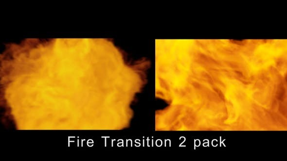 Cover Image for Fire Transition