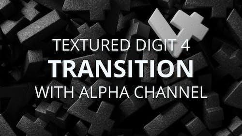 Digit 4 transition