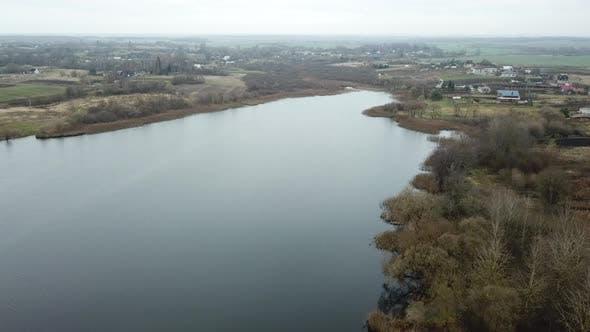 Thumbnail for Das Dorf Von Dobrino Am Ufer des Sees Dobrino 2