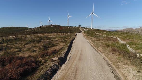 Thumbnail for Dirty Windmill Farm Road
