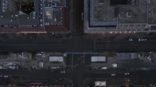 Thumbnail for AERIAL: City Overhead, Berlin