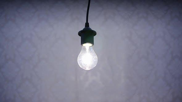 Thumbnail for Flashing lightbulb