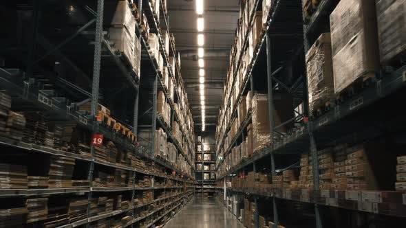 Thumbnail for Warehouse