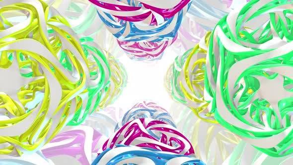 Abstract Shape 02 4k