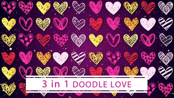 Thumbnail for Doodle Love