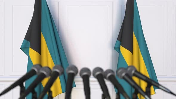 Thumbnail for Bahamian Official Press Conference