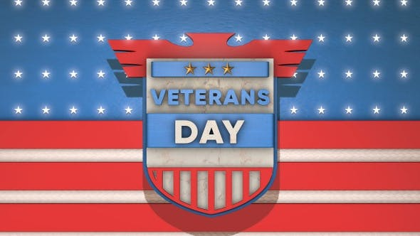 3D Veterans Graphic Pack