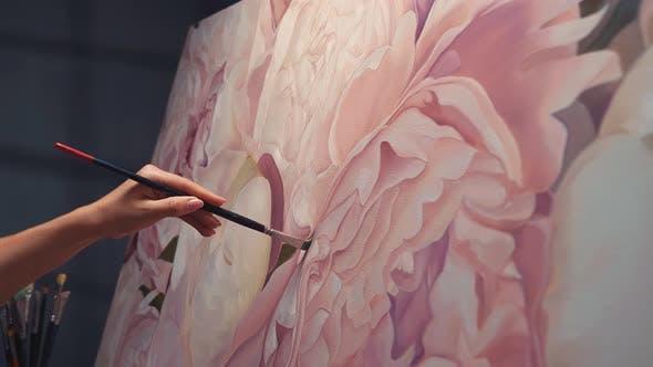 Thumbnail for Painter