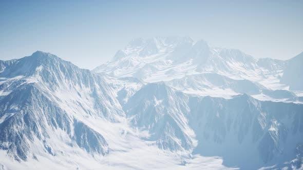 Cover Image for Alpine Alps Mountain Landscape