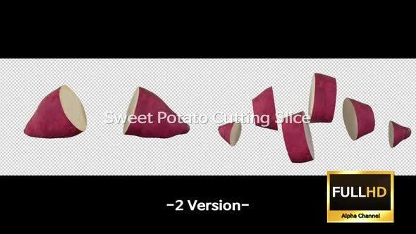 Thumbnail for Sweet Potato Cutting Slice
