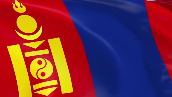 Thumbnail for Mongolia Flag