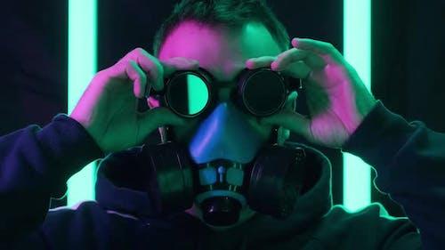 Cyberpunk Concept